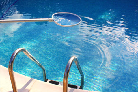 Houston Pool Cleaning Services