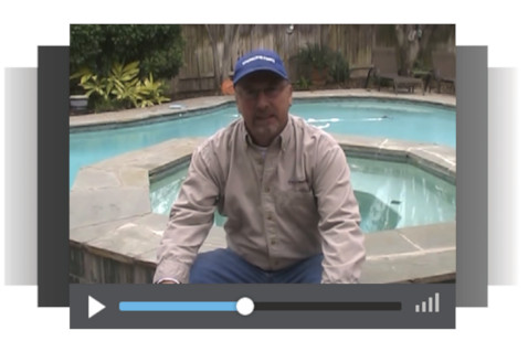 Sparkling Pool Services Pool Education Video